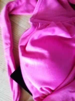 Bikini fucsia neon