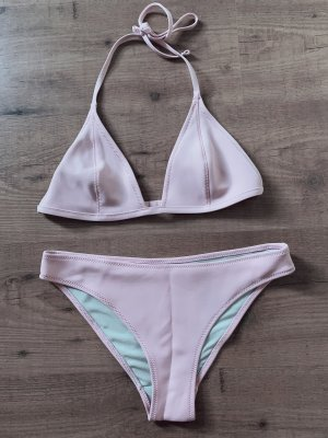 Bikini Set rosa