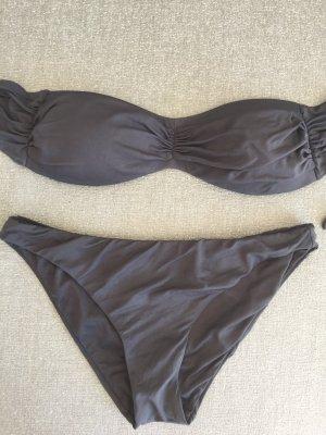 Bikini anthracite
