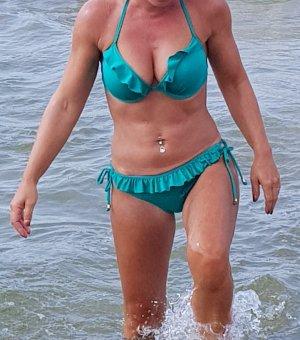 Hennes Bikini blu cadetto