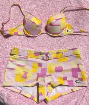 Buffalo Bikini multicolored