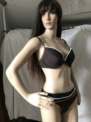 Bikini von Esprit, gute Passform, 80C, KP 39,90€