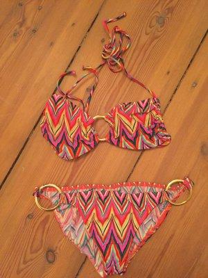 Bikini von lulifama gekauft bei Victoria sectret