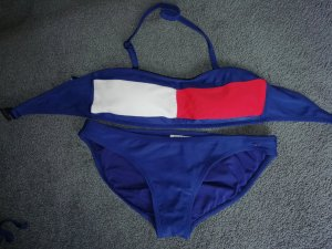 Bikini von Tommy Hilfiger