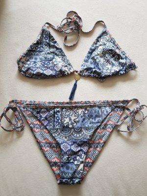 Bikini zum wenden