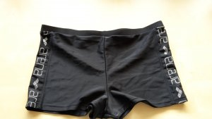 Arena Swimming Trunk black synthetic fibre