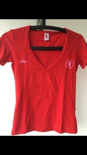 Bikkembergs Fußball Shirt