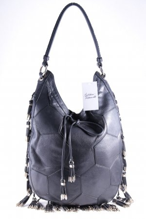 Bikkembergs Carry Bag black street-fashion look