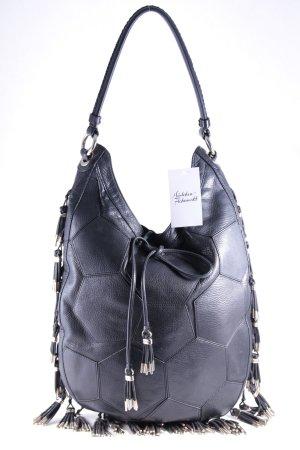 Bikkembergs Carry Bag black street-fashion look