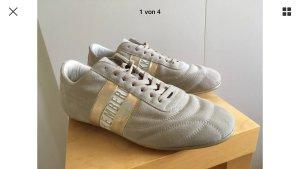 Bikkembergs Holographic Sneakers, selten und neuwertig in 41.
