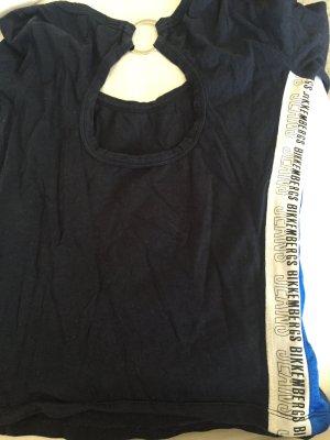 Bikkembergs Jeans tshirt