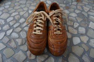 Bikkembergs Sneaker Braun Größe 38