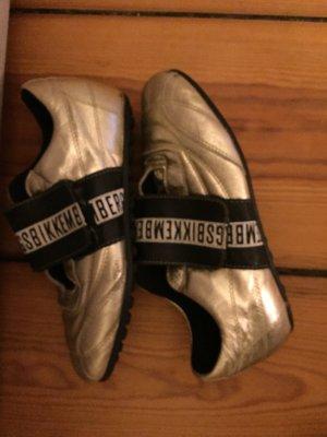 Bikkembergs Sneaker gold