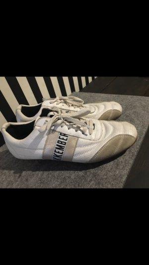 Bikkembergs Trainer Sneaker Gr. 39