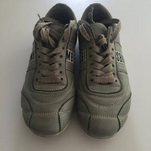 Bikkkembergs Sneaker grau/blau