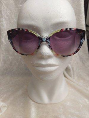 Bildschöne Sonnenbrille von Christian Lacroix, nur zweimal getragen!