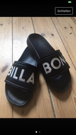 Billa bong Schlappen