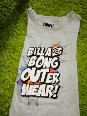 Billa Bong Shirt Gr S / M