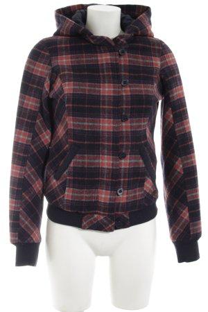 billa bong Between-Seasons Jacket allover print casual look