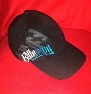 Billabong Baseball Cap black