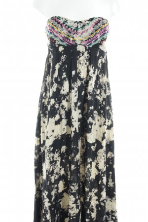 Billabong Bustierkleid Mustermix Hippie-Look