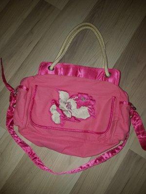 Billabong Handtasche Pink