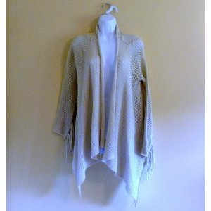 Billabong Knitted Cardigan cream-oatmeal
