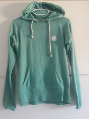 Billabong Hooded Sweater turquoise-mint