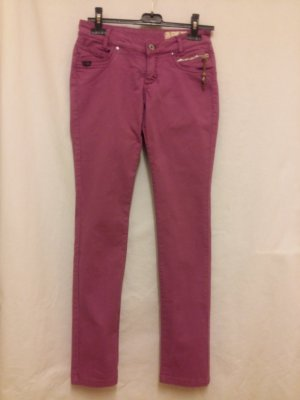 Billabong Skinny Jeans multicolored cotton