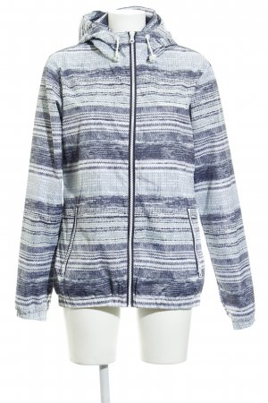 Billabong Kapuzenjacke abstraktes Muster Casual-Look