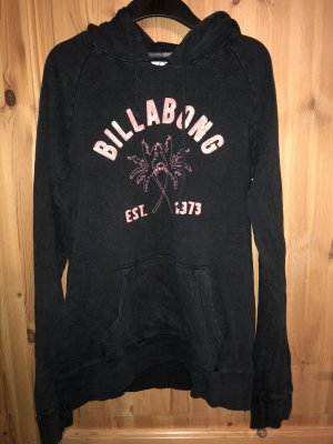 Billabong Hooded Sweater black-apricot