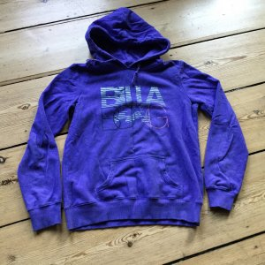 Billabong Hooded Sweatshirt dark violet