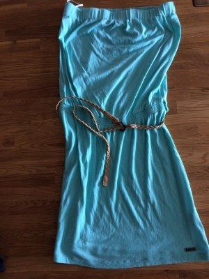 Billabong Kleid Türkis Größe S