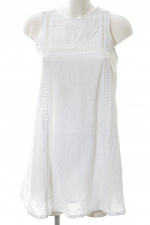 Billabong Minikleid weiß Casual-Look