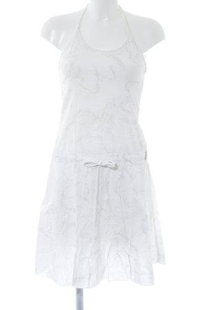 Billabong Abito con corpetto bianco sporco stile casual