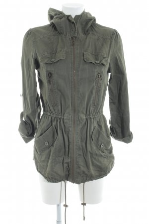 Billabong Parka khaki Casual-Look