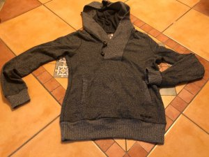Billabong Hooded Sweater anthracite