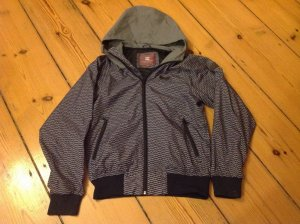 Billabong Jacket black-light grey