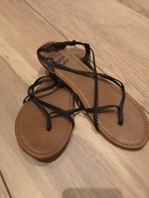Billabong Flip-Flop Sandals black