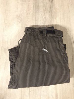 Billabong Snow Pants anthracite-white polyamide
