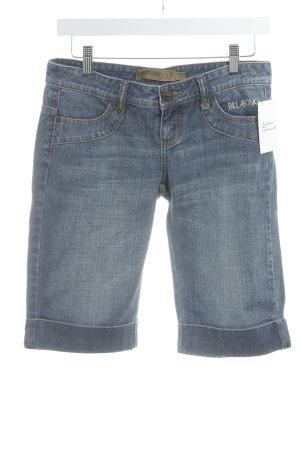 Billabong Shorts stahlblau Casual-Look