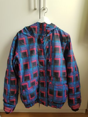 Billabong Winter Jacket multicolored