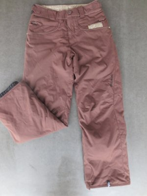 Billabong Thermal Trousers brown-dark brown