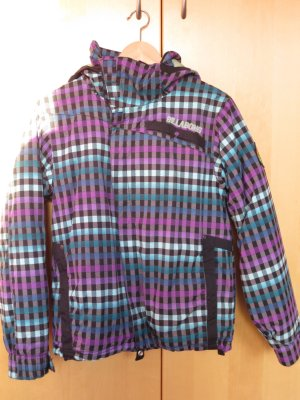 Billabong Jacket multicolored polyester