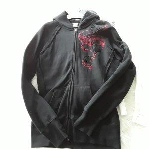 billabong sweater schwarz gr.3