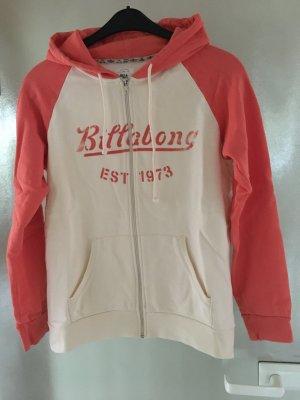 Billabong Veste chemise crème-rouge clair