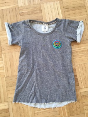 Billabong T-Shirt grey