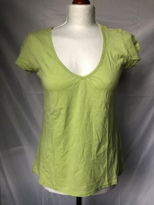 Billabong T-Shirt lime yellow-pale green