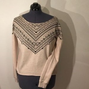 Billabong Sweater multicolored