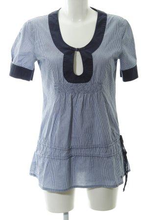 Billabong Tunique-blouse motif rayé style décontracté